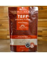 Outback Harvest Brown Teff Flour