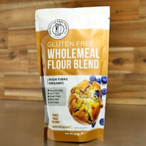 The Gluten Free Food Co. Wholemeal Flour Blend