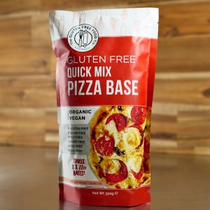 The Gluten Free Food Co. Quick Mix Pizza Base