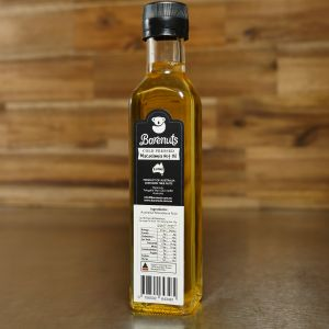 Barenuts Macadamia Nut Oil 250ml