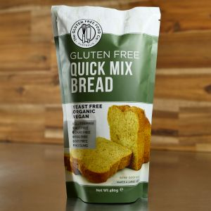 The Gluten Free Food Co. Quick Mix Bread