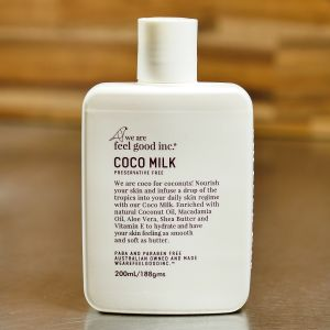 We Are Feel Good Inc Coco Milk 200ml
