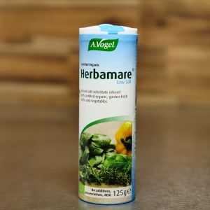 A Vogel Organic Herbamare Low Salt