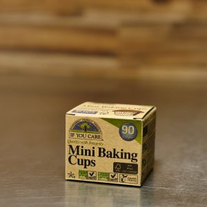 If You Care Mini Baking Cups 90 cups