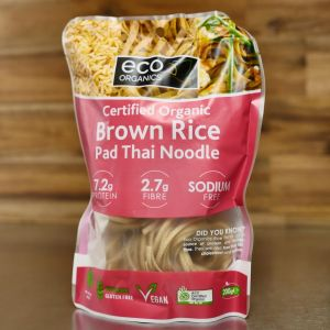 Eco Organics Brown Rice Pad Thai Noodle