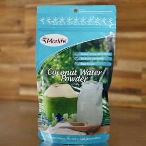 Morlife Coconut Water Powder 200g