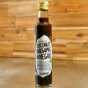 Niulife Organic Coconut Balsamic Vinegar