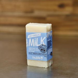 Niulife Milk Soap 100g