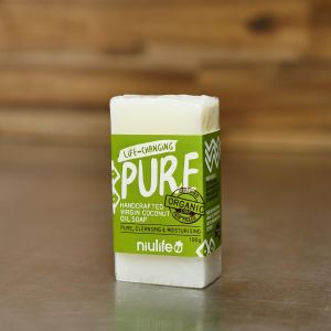 Niulife Pure Soap 100g