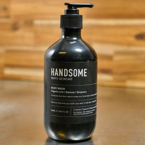 Handsome Body Wash 500ml