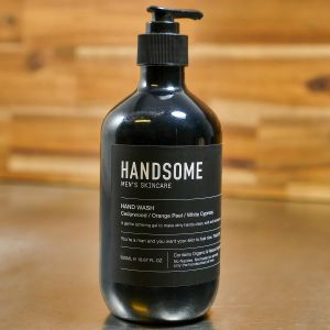 Handsome Hand Wash 500ml