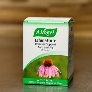 A Vogel EchinaForte Tablets