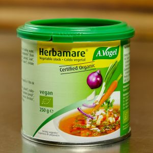 A Vogel Herbamare Concentrated Organic Vegetable Bouillon