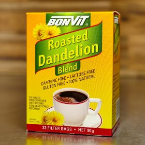 BonVit Roasted Dandelion Blend - Filter Bags