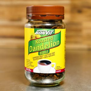 BonVit Roasted Dandelion Blend - Coarse Ground