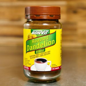 BonVit Roasted Dandelion Blend - Fine Ground