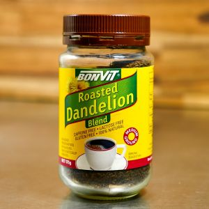 BonVit Roasted Dandelion Blend-Medium Ground