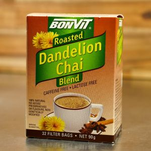 BonVit Roasted Dandelion Chai Blend - Filter Bags
