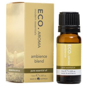 ECO. Aroma Essential Oil Blend Ambience