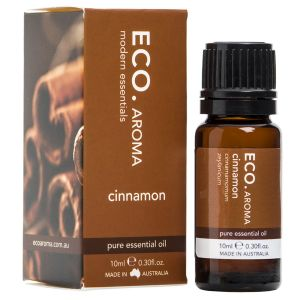 ECO. Aroma Pure Essential Oil  Cinnamon