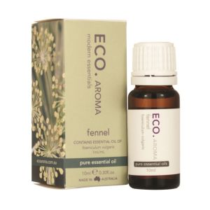 ECO. Aroma Pure Essential Oil Fennel
