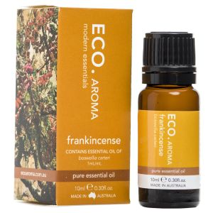 ECO. Aroma Pure Essential Oil Frankincense