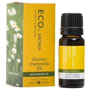 ECO. Aroma Pure Essential Oil German Chamomile (3%)