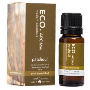 ECO. Aroma Pure Essential Oil Patchouli