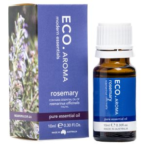 ECO. Aroma Pure Essential Oil Rosemary