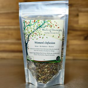 Healing Concepts Women's Infusion Tea