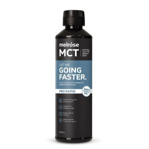 Melrose MCT Oil Pro Rapid (Going Faster)
