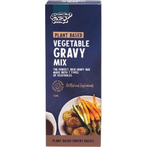Plantasy Foods Vegetable Gravy Mix
