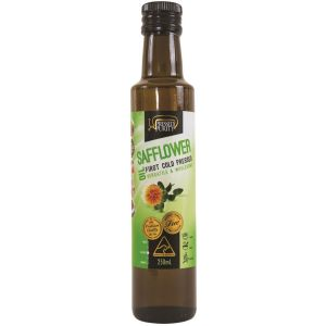 Pressed Purity Safflower Oil