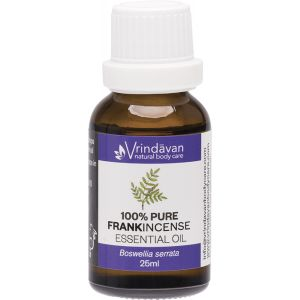 Vrindavan Essential Oil - Frankincense