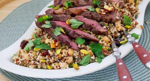 Ancient Grain, Fig & Haloumi Salad web FINAL-2