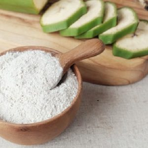 try something new in may…green banana flour
