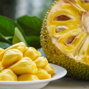 try something new…….jackfruit!!
