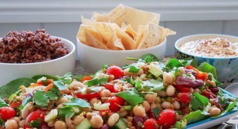 Lemon Bean Salad Web (1)-3