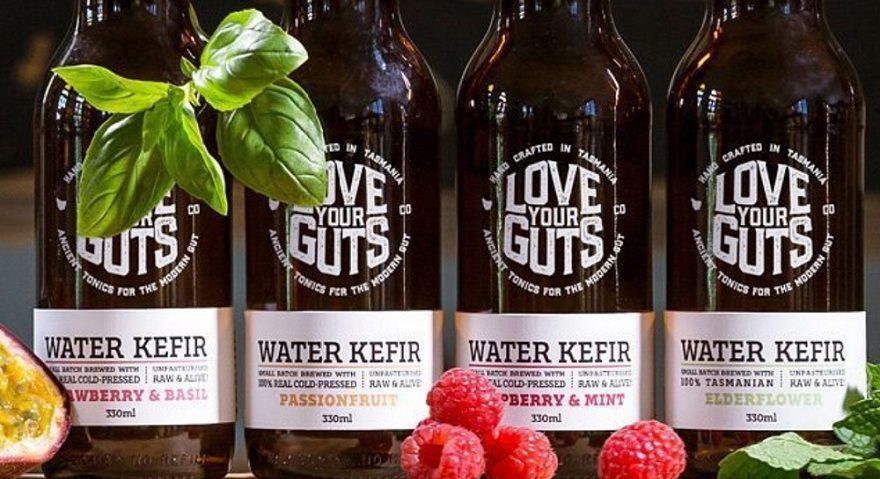 Love Your Guts Kefir
