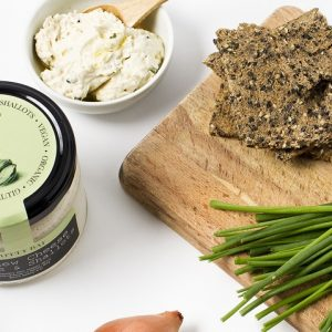 nutty bay cashew cheese…..more than just a dip!