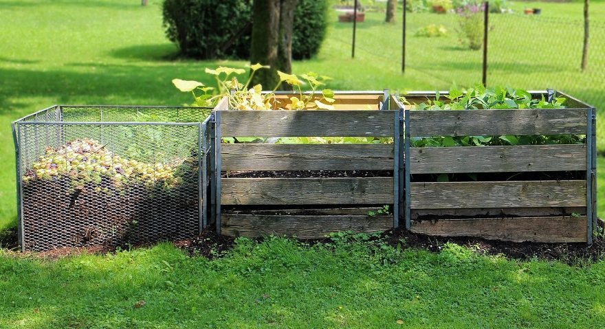 Recycling 2 - Compost