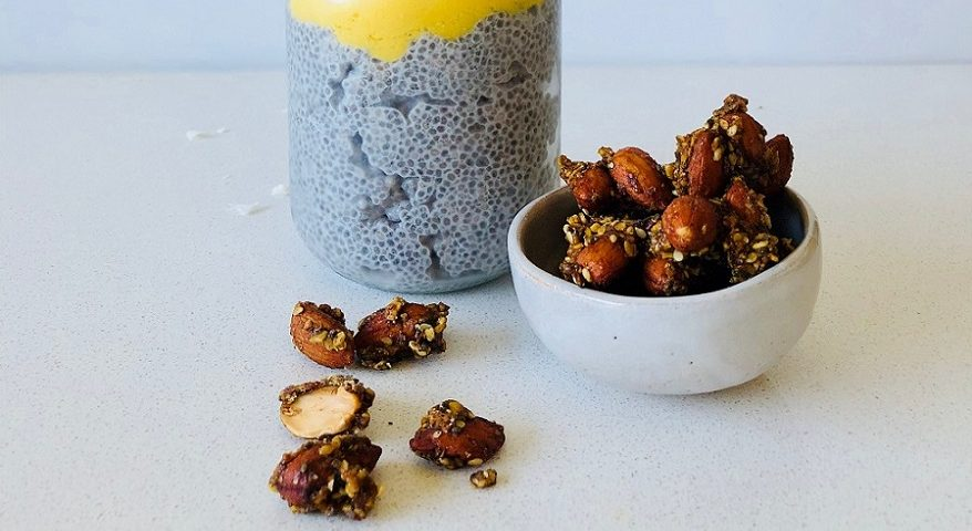 Salted Caramel Chia - Copy