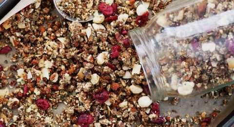 Social Granola with mushrooms_Website 3