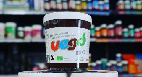 jar of vego