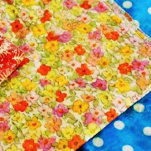 DIY beeswax lunch wraps