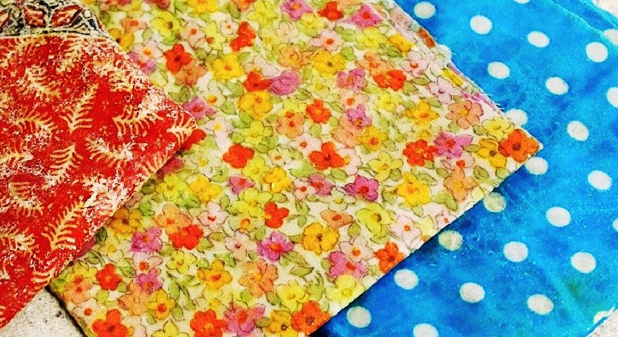 beeswax wrap header