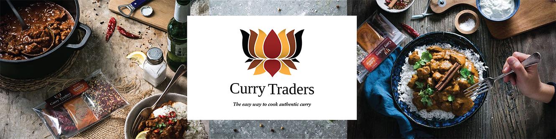 organic curry