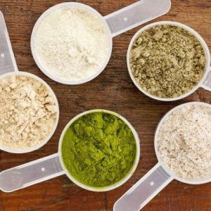 protein powders…what's the difference?