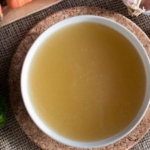 try something new in June…..bone broth